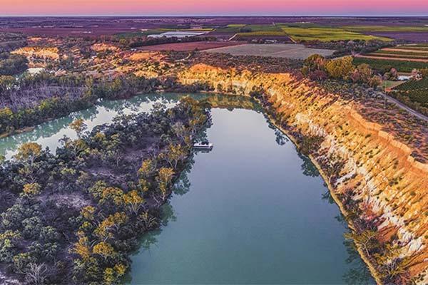 South Australia - River Murray