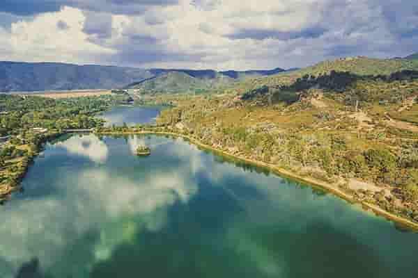 Victoria - Lake Eildon