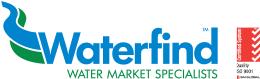 Waterfind Logo